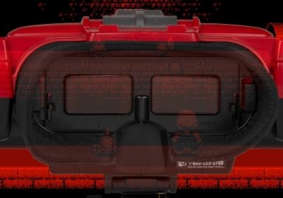 Virtual Reality Then: A Look Back at the Nintendo Virtual Boy