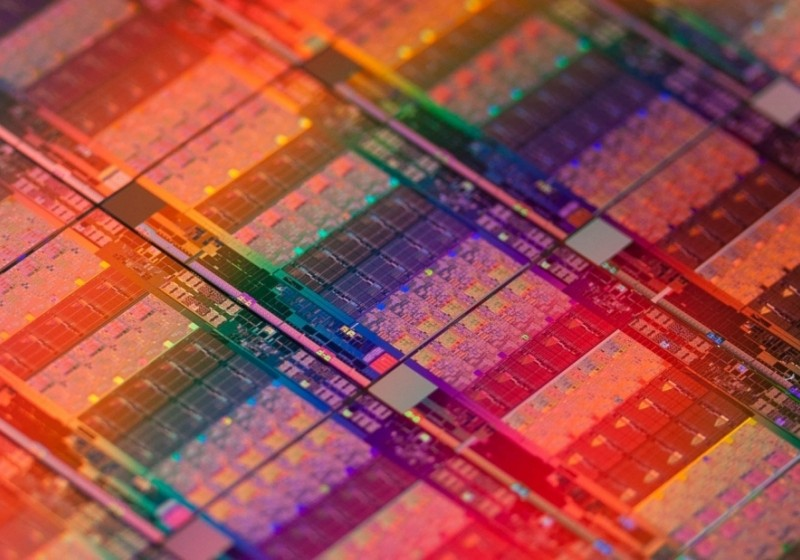 Intel launches the Xeon E-2100 and teases Cascade Lake
