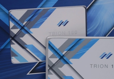OCZ Trion 150 480GB SSD Review