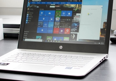HP Envy 13 Review