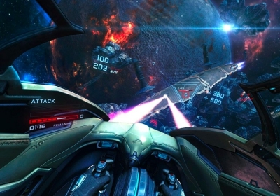 A List of Oculus Rift & HTC Vive VR Games to Look Out for in 2016
