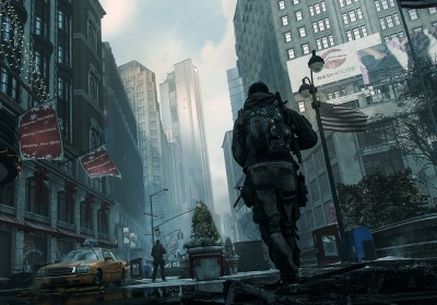 Tom Clancy's The Division PC Graphics and CPU Performance