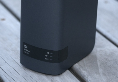 WD MyCloud EX2 Ultra 8TB NAS Review