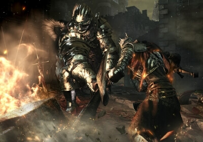 Dark Souls III Benchmarked: GPU & CPU Performance