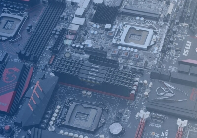 The Best Motherboards