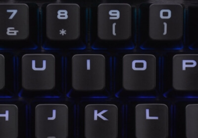 Corsair K70 RGB Rapidfire Mechanical Keyboard Review