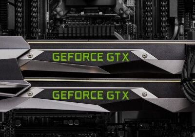 Nvidia GeForce GTX 1080 Review