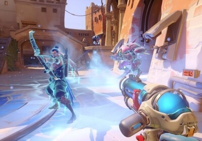 Overwatch Benchmarked: Graphics & CPU Performance Tested