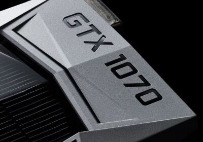 Nvidia GeForce GTX 1070 Review