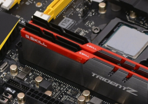 DDR4 Memory at 4000 MT/s, Does It Make a Difference?