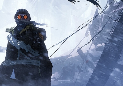 Edge of Nowhere Review: Gaming with the Oculus Rift