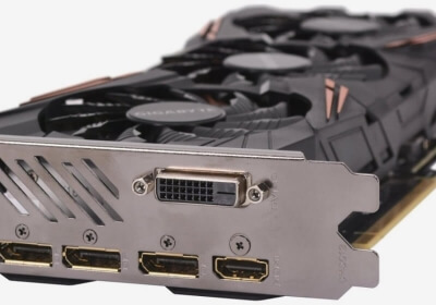Gigabyte GeForce GTX 1080 G1 Gaming Review