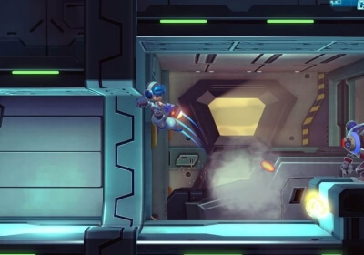 Mighty No. 9, the unofficial Mega Man reboot unfortunately doesn't deliver