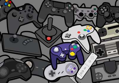 Should You Quit Your Job To Go Make Video Games?