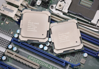 Building a 40-Thread Xeon Monster PC for Less Than the Price of a Broadwell-E Core i7