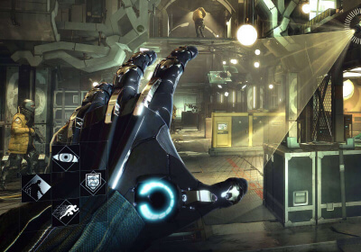 Deus Ex: Mankind Divided Graphics & CPU Performance Tested