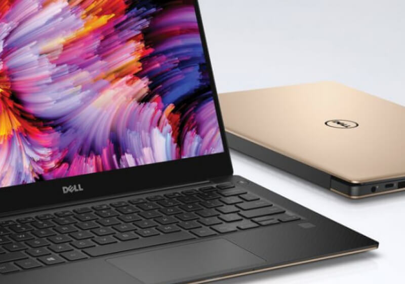 Dell adds $25 fingerprint reader option to XPS 13 and XPS 15