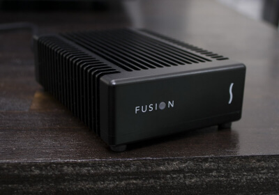 Sonnet Fusion Thunderbolt 3 PCIe Flash Drive 512GB
