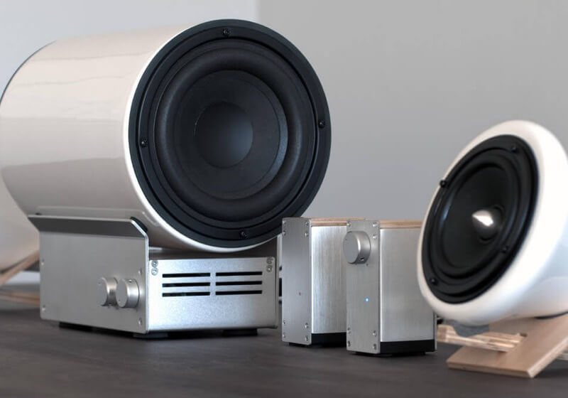 The Best PC Speakers - TechSpot