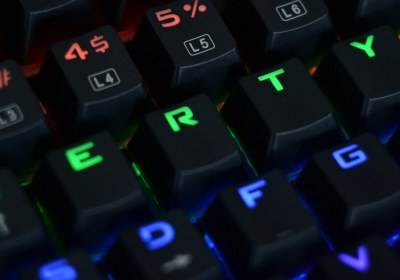 The $40 Mechanical Keyboard: Is It Any Good?
