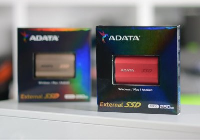 ADATA SE730 External Rugged SSD Review