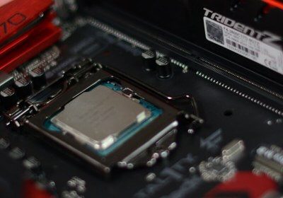 Intel Core i7-7700K & Core i5-7600K Review