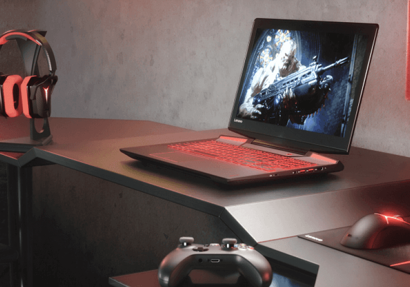 Lenovo launches a Legion of mid-range gaming laptops
