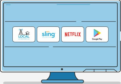 Sling Tv News and Articles - TechSpot