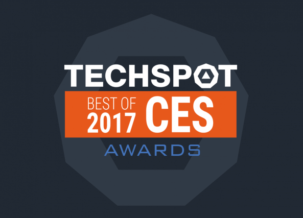 TechSpot Best of CES 2017