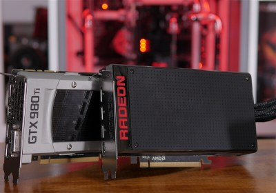Radeon Fury X vs. GeForce GTX 980 Ti: Are They Still Worth Buying?