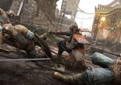For Honor: Graphics & CPU Performance