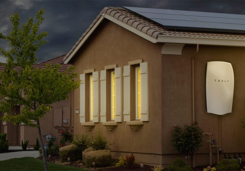 After a year of use, Tesla Powerwall systems are performing well with 90% utility savings