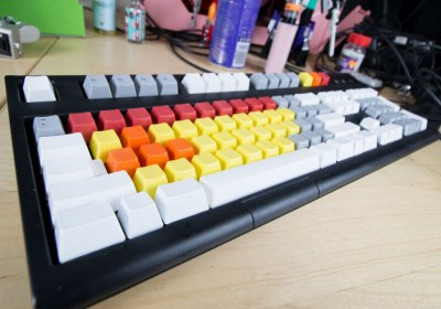 Unicomp Ultra Classic Keyboard Review