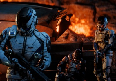 Mass Effect: Andromeda Graphics Performance Tested