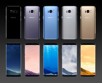 Galaxy S8 News and Articles - TechSpot