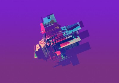 5 Days of Awesome Wallpapers: Geometric Wallpapers