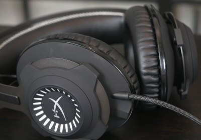 HyperX Cloud Revolver S Headset Review