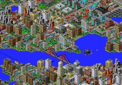 SimCity 2000 is the Most Important Game I've Ever Played