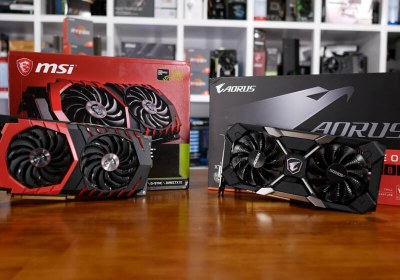 Radeon RX 580 vs. GeForce GTX 1060: 27 Game Battle