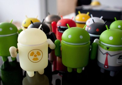 How to Reboot and Reset Android Devices
