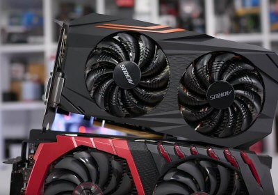 Radeon RX 570 vs. GeForce GTX 1060 3GB