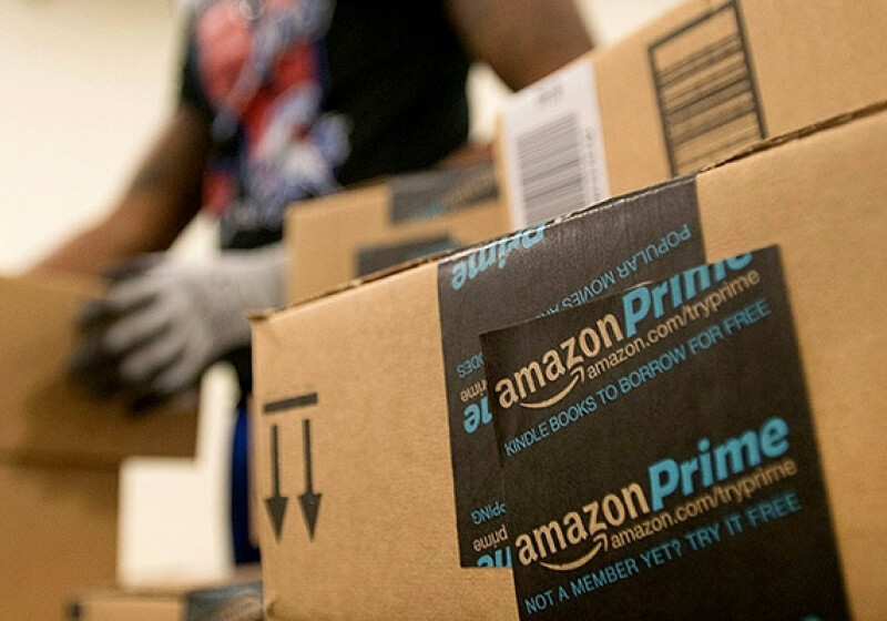Amazon planning massive career fair to hire 50,000 employees - TechSpot