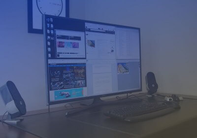 Using a 4K TV as a Desktop Monitor