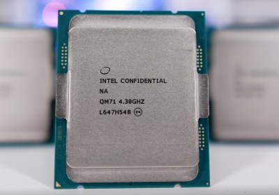 Intel Kaby Lake-X Review: Core i7-7740X & Core i5-7640X