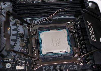 Intel Core i9-7900X, Core i7-7820X and i7-7800X Review