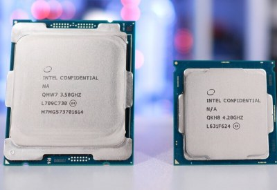Core i7-7800X vs. 7700K, 6 or 4 Cores for Gaming?