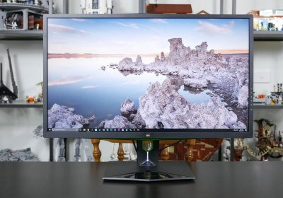 1440p at 165 Hz: The Ultimate Gaming Experience?