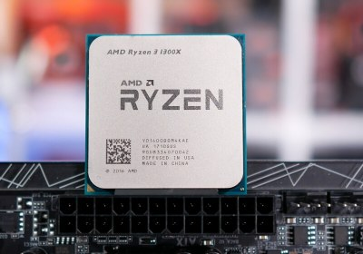 Simulating AMD Ryzen 3 1200, 1300X Performance