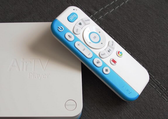AirTV Player and Adapter Review