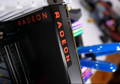 AMD Radeon RX Vega 56 Review